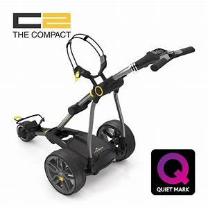 Powakaddy Compact C2 Electric Trolley