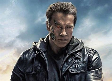 'terminator 6' Scheduled For 2019 Release