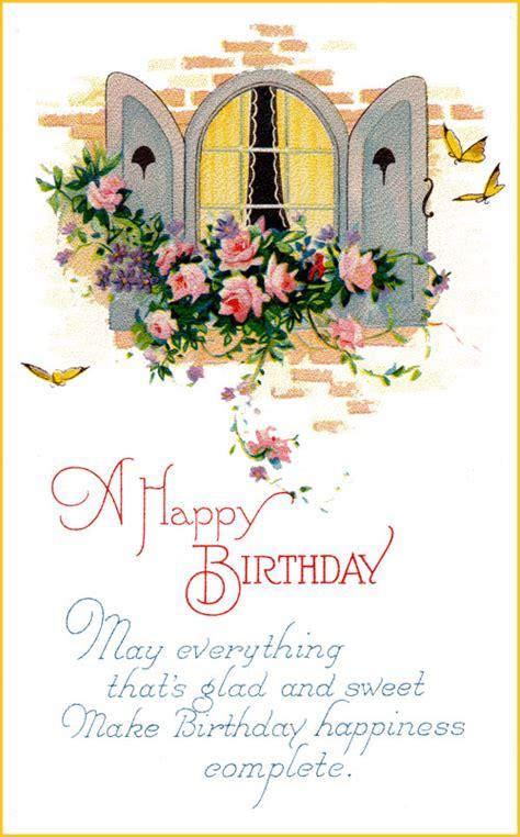 cards best birthday wishes