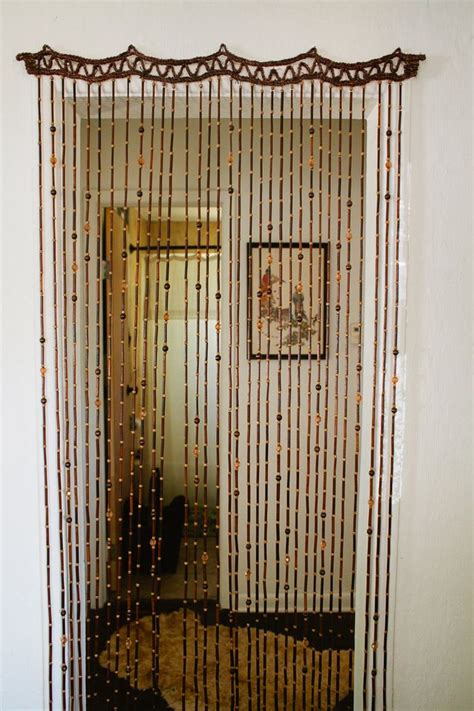 bead curtain door 150 best images about bead curtains on