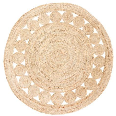 teppich rund jute die besten 25 jute teppich ideen auf sisalteppich sisal teppichboden und jute