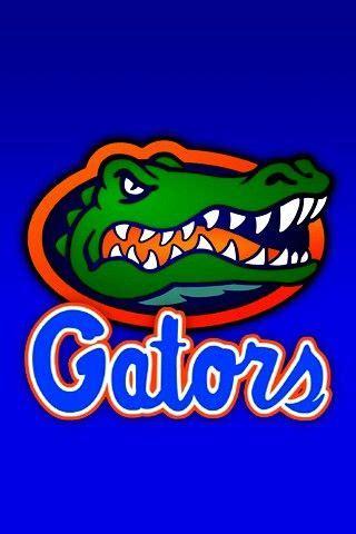 University of Florida #GATORS Logo. www ...