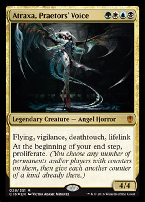 Mtg Commander Decks 2016 by Commander 2016 Spoilers Card Gallery And Release Notes