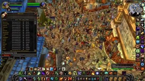 blizzard shuts  popular fan run pirate server