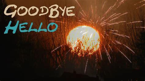 happy  year  goodbye  year   year