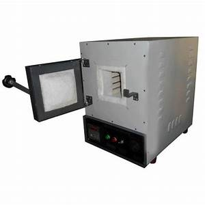 Electric Muffle Furnace At Rs 22000   Piece
