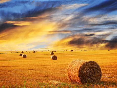 fall farm desktop wallpaper wallpapersafari