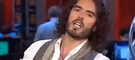 russell brand msnbc russell brand makes msnbc come over all unnecessary