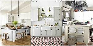 10 best white kitchen cabinet paint colors ideas for With what kind of paint to use on kitchen cabinets for home accents wall art