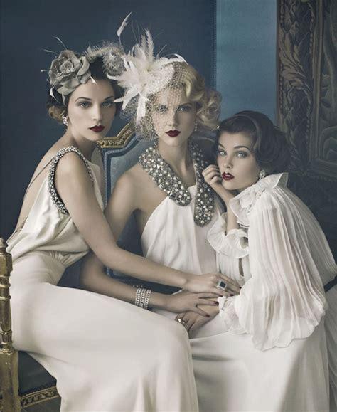 1920s Makeup Ideas (great Gatsby Makeup)  Makeup Ideas Mag