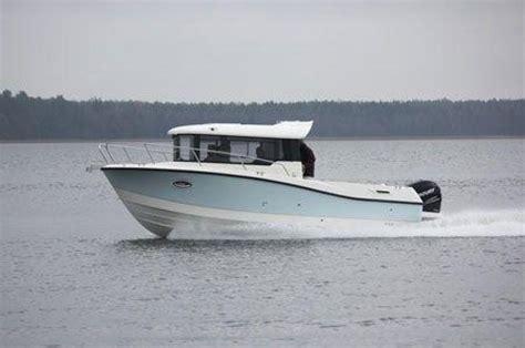 quicksilver captur  ph cabinato  la pesca vela
