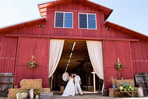 upscale barn wedding With barns to get married in