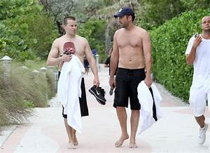 Alexis Bledel And Vincent Kartheiser Beach   Volvoab