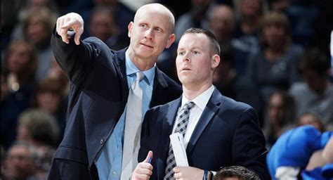 xavier hires associate head coach travis steele