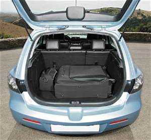 Mazda 3 Coffre : essais auto en occasion mazda 3 avant 2010 auto ~ Medecine-chirurgie-esthetiques.com Avis de Voitures