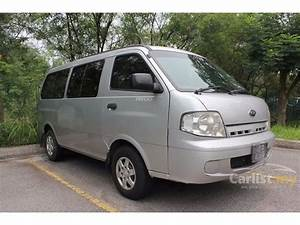 Kia Pregio 2006 2 7 In Selangor Manual Van Silver For Rm