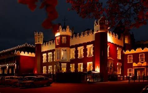 fitzpatrick castle hotel  dalkey dublin   map