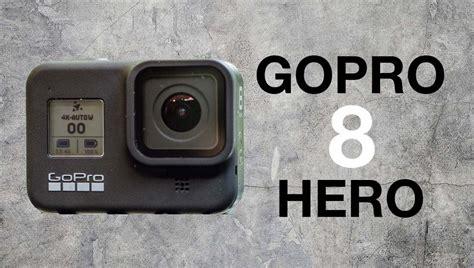 gopro hero  black review  opinion