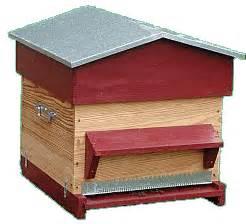 ruche dadant en bois ou plastique