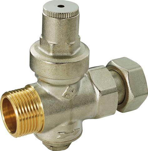 reducteur de pression d eau r 233 ducteur de pression pour chauffe eau bricoman