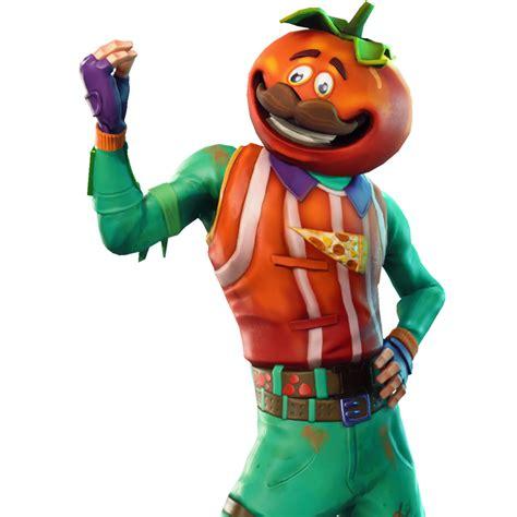 Fortnite TomatoHead   Outfits - Fortnite Skins