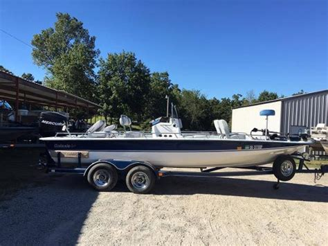 150 Boat Sales In Checotah Ok by 2005 Galaxie Boat Works 2200 Center Console Bay Boat 22