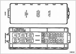 1996 Ford Aerostar Fuse Box Location : ford aerostar 4 0 1990 auto images and specification ~ A.2002-acura-tl-radio.info Haus und Dekorationen