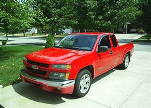 Find Used 2004 Chevy Colorado Ls Extended Cab  Beautiful