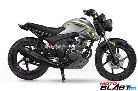 Cb150 Modif by Inspirasi Modifikasi New Honda Cb150 Verza Classic