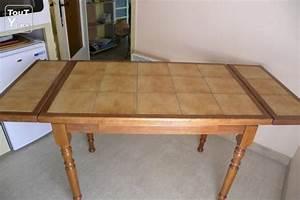 Table De Cuisine Et Chaises : table de cuisine carrel e et chaises saint cyprien 66750 ~ Teatrodelosmanantiales.com Idées de Décoration