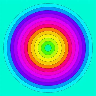 Giphy Colors Psychedelic Gifs