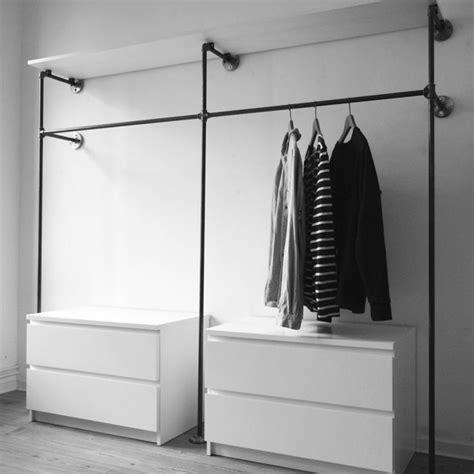 Kleiderschrank Günstig Selber Bauen by Die Besten 25 Begehbarer Kleiderschrank Selber Bauen