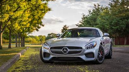 Mercedes Benz Cars German Sports Wallpapers Vehicle