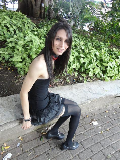 Luna Rodriguez Montero On Twitter Tranny Shemale
