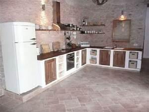 Küchen Selber Bauen : gemauerte k che k che in 2019 gemauerte k che k che ~ Watch28wear.com Haus und Dekorationen