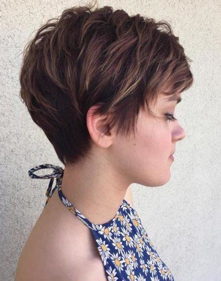 Feathered Pixie Hairstyles by Feather Cut Hairstyles For Any Hair Length In 2019