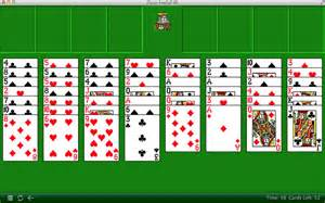 Free Free Cell Solitaire Card Game