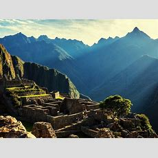 26 Pictures That Will Make You Want To Visit Machu Picchu  Business Insider