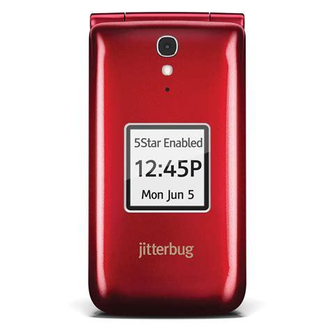 jitterbug cell phone maxiaids jitterbug 5