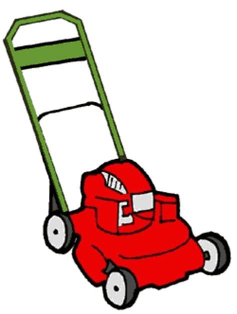 Lawn Mower Clip Lawn Mower Clipart