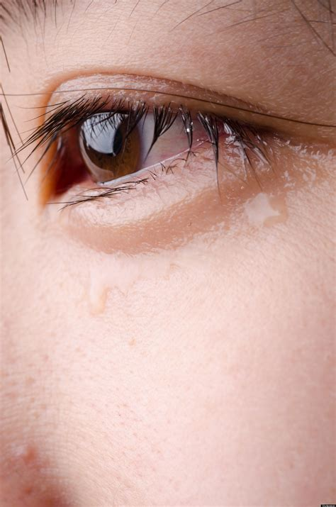 shed tear science why do we shed tears when we re sad