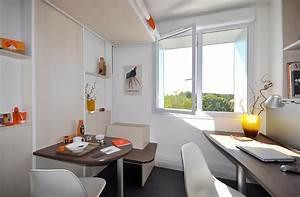 residences etudiantes espace loggia With logement tudiant nantes nord