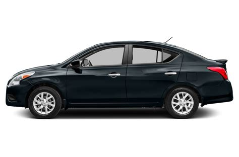 Nissan Versa Safety Rating 2016 by 2016 Nissan Versa Review Ratings Specs Prices And 2016