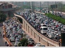 Is this the biggest traffic jam ever? Extraordinary 26