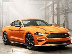 Job posting reveals next-gen Mustang planned for 2022 - Auto Informers