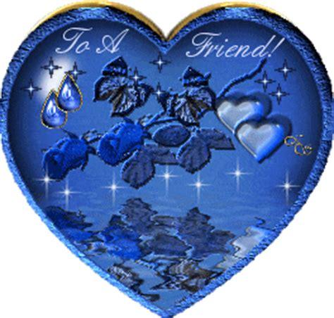 gifs animados de corazones azules gifmania