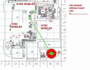 Cellfirmware  Nokia 3110 Mic Problem Solution Without Mic Ic