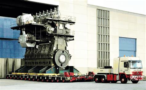 World S Most Powerful Engine by W 228 Rtsil 228 Rt Flex96c The World S Largest And Most Powerful