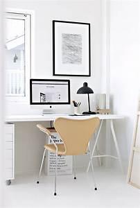 Ides Pour Amnager Un Espace Bureau La Maison