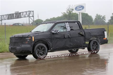 "Ford Says ""No"" to F 150 Diesel, but Chrysler Says Ram 1500"